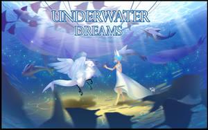 Underwater Dream by kiruru2592