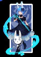 Moji Lolita by kiruru2592