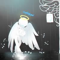 Pigeon help by kiruru2592