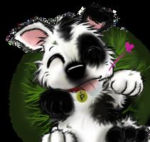 Hug mee please? by Baskerville-Hound