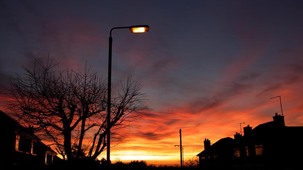 Blaze of Light by jstewart93