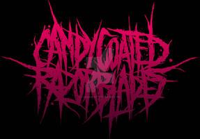 Candy Coated Razorblades