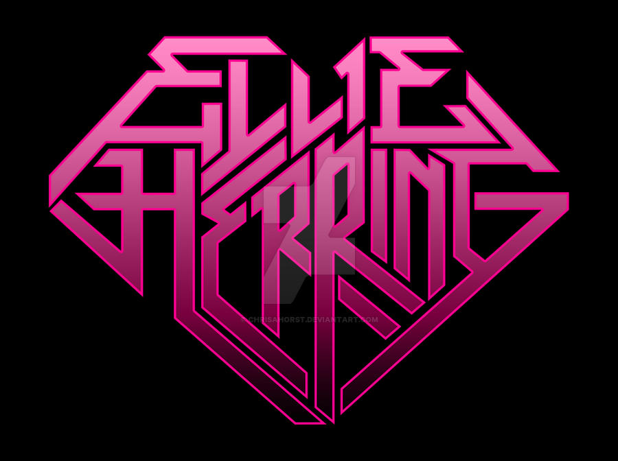 Ellie Herring by chrisahorst