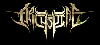 Archspire  logo by Chris Horst by chrisahorst