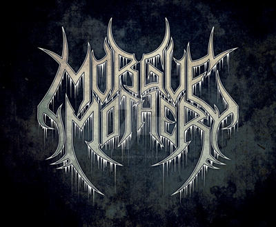 Morgue Mother  logo by Chris Horst by chrisahorst