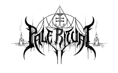 Pale Ritual  logo by Chris Horst by chrisahorst