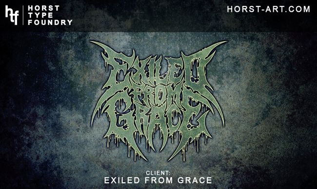 Exiled-from-grace by chrisahorst