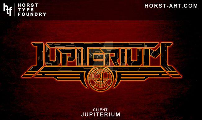 Jupiterium by chrisahorst