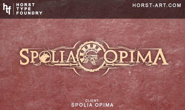 Spolia-opima by chrisahorst