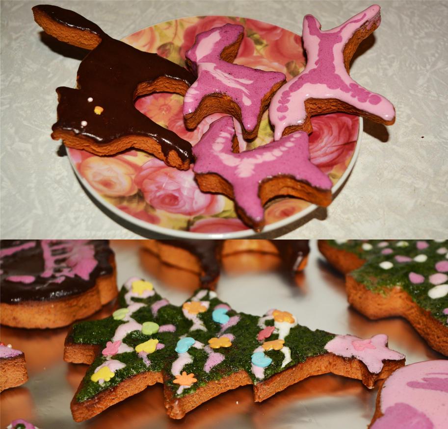 Cookie by AheneJadis