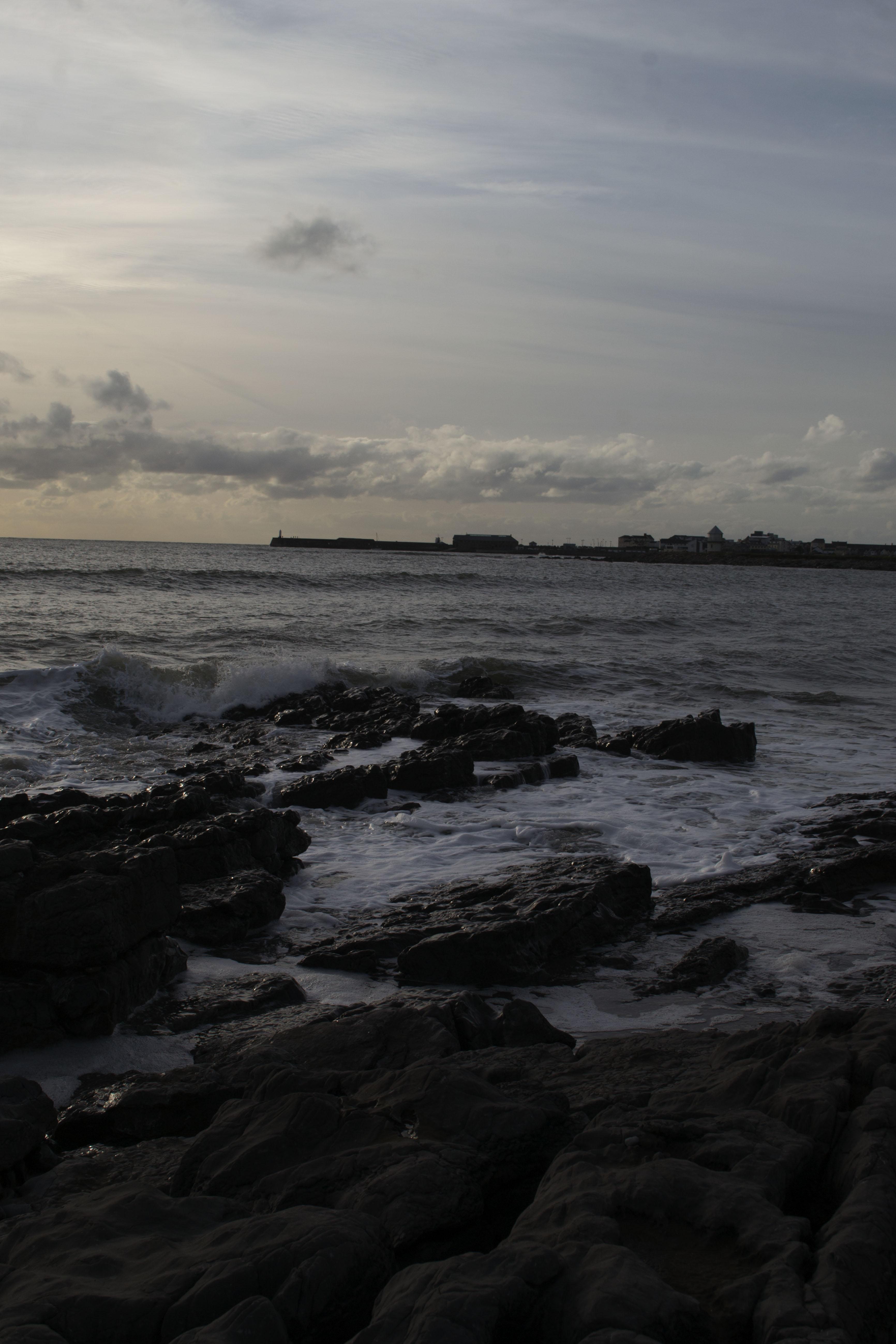 Trecco Bay Beach Webcams