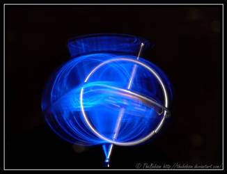 Gyroscope by TheBobson