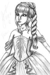 Little princess Eva