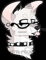 Woof by stariitea