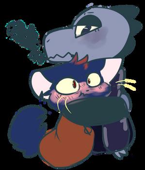 Hugsss