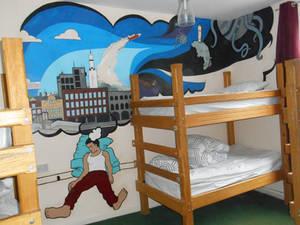 Bristols Dreaming mural 1