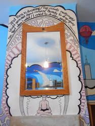 Bristols Dreaming mural 2