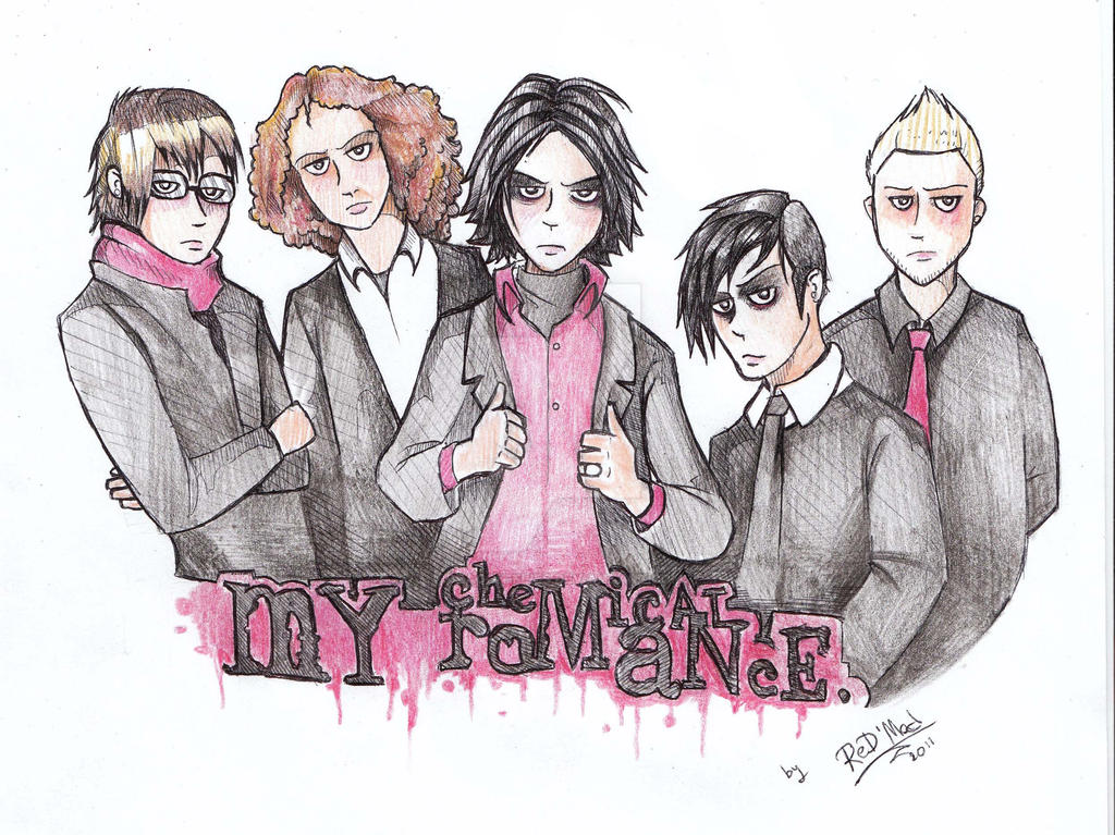 It is a graphic of Declarative Mcr Cartoon Drawing