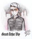 Gerard Arthur Way