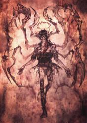 Unholy by dragon-flies