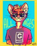 Gerard Cat