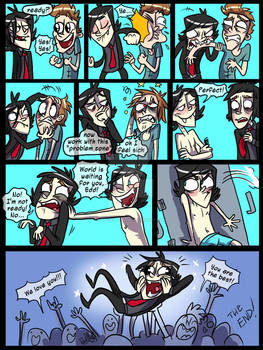 MTR - Now to be a vampire or Gee meets Edd pg.2