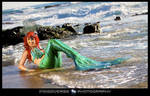 Playful Siren