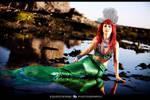 Sirenia Mermaid