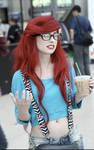 Still a Hipster Mermaid...