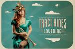 Lovebird promo
