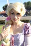 Glow Like Rapunzel...
