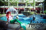 Adorkable Mermaid