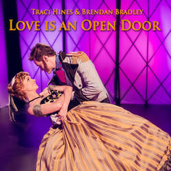 Love Is an Open Door (album art) by TheRealLittleMermaid