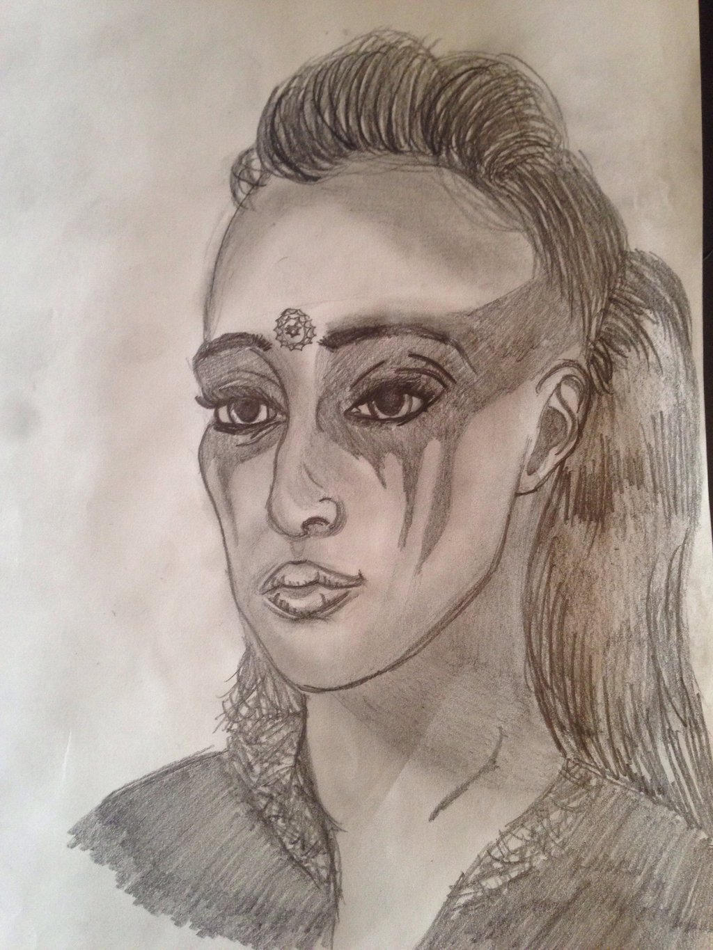 The100 by CCheryl