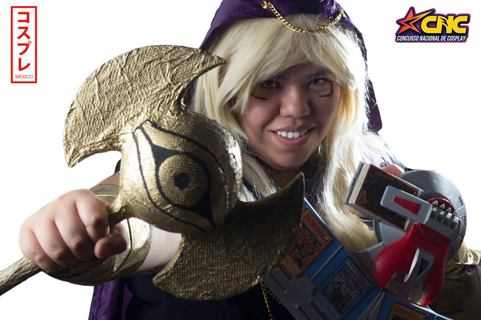 Marik Ishtar Cosplay by Drageldy