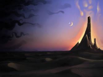 Pilgrim by monstah