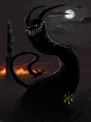 Creeper by monstah