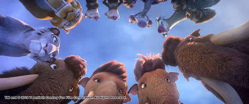 Ice Age 5 Collision Course Official Picture #9