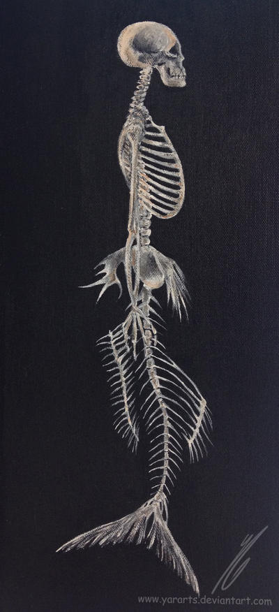 Mermaid by YarArts