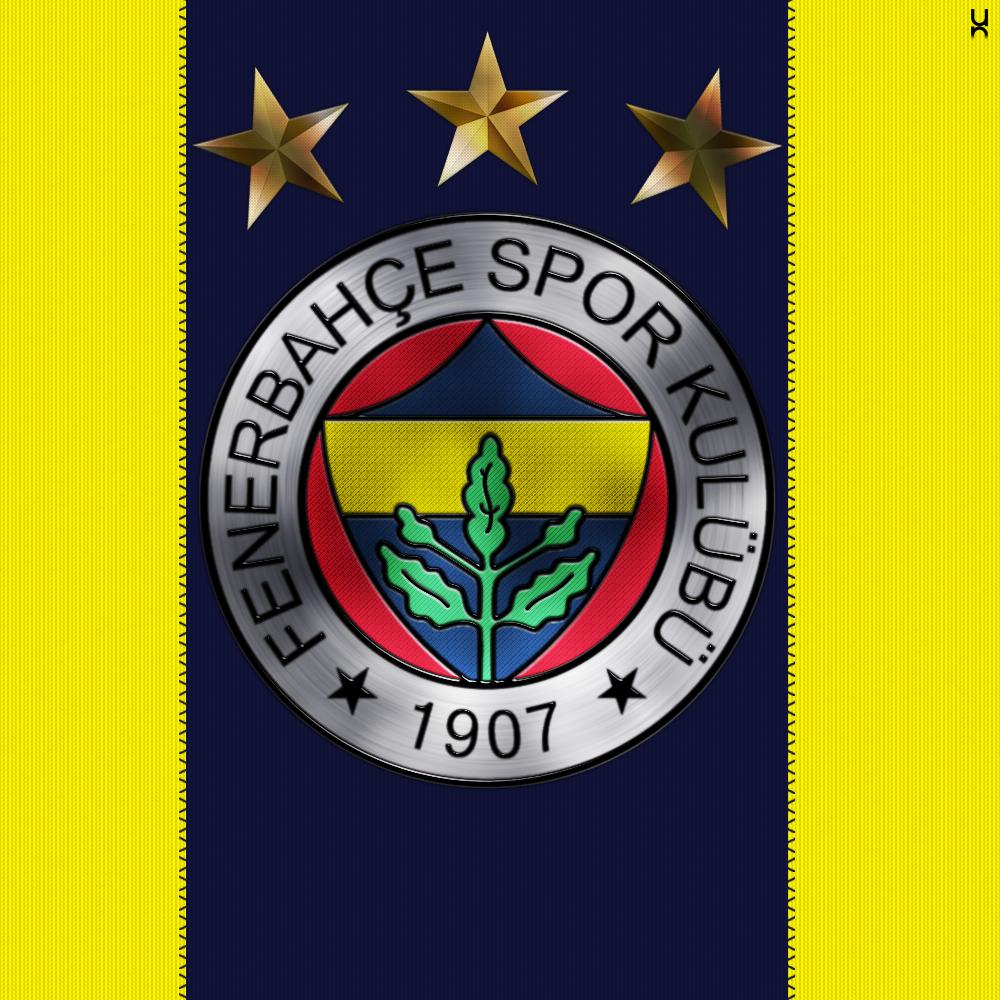 Fenerbahce Logo SP