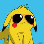 Pikachu's Summer Time