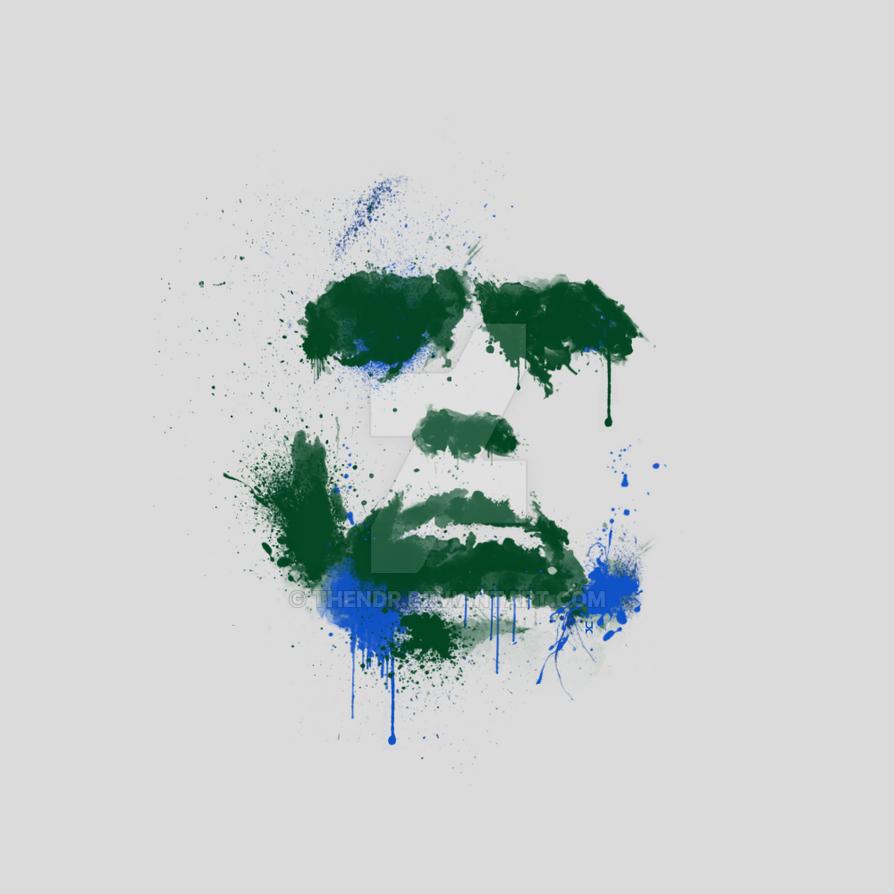 Ronaldo Fenomeno by TheNDR