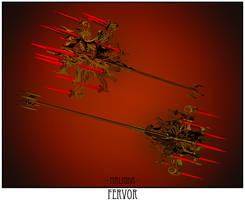 Fervor by malmida