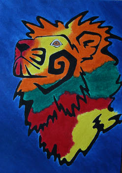 African Leo