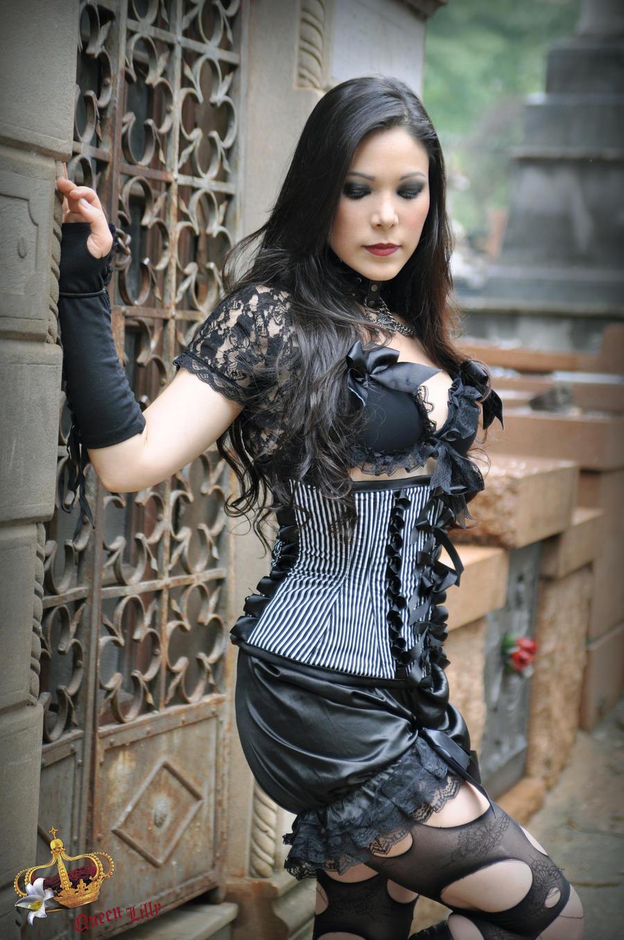 Goth models videos galleries 82