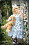 Regina Yuriko - Alice