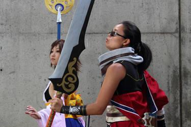 ...for the Banishing Blade! by BeautifulDragon