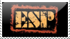 ESP stamp by proglamer