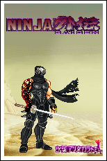Ninja Gaiden by MizunaAlitomy