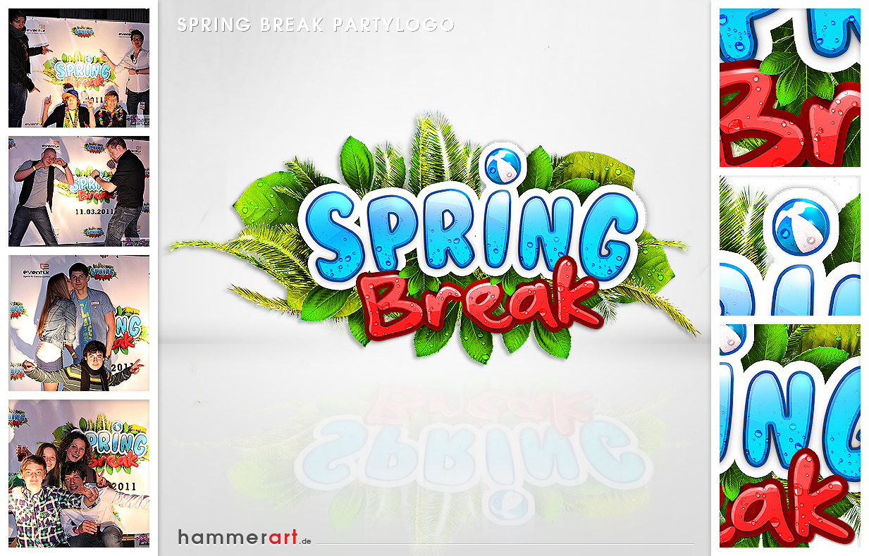 spring vacation clipart - photo #47